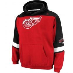 Sweat Enfant NHL à capuche Detroit Red Wings
