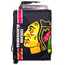 Sac à goûter NHL des Blackhawks de Chicago