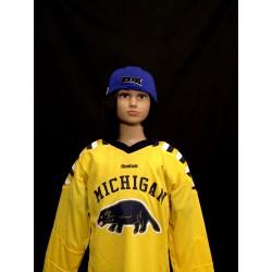 Maillot NHL enfant CCHA MICHIGAN