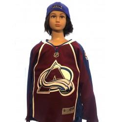 Maillot NHL enfant AVALANCHE COLORADO L/XL