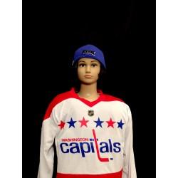 Maillot NHL enfant CAPITALS de Washington S/M