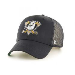Casquette NHL 47brand Ducks d'Anaheim