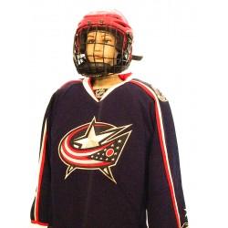 Maillot NHL enfant Colombus Blue Jackets L/XL Bleu