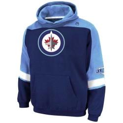 Sweat Enfant NHL à capuche Winnipeg Jets